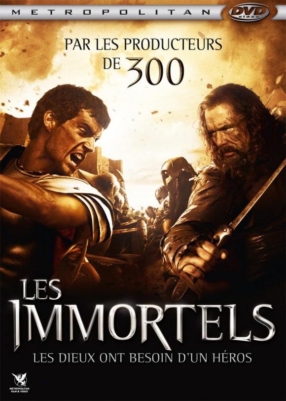 les_immortels