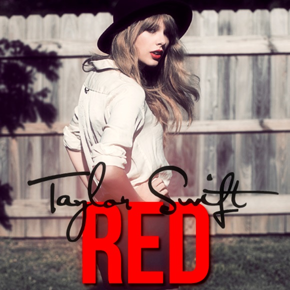 TaylorRed