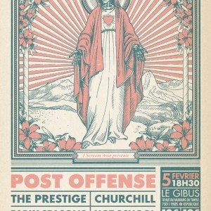 post offense