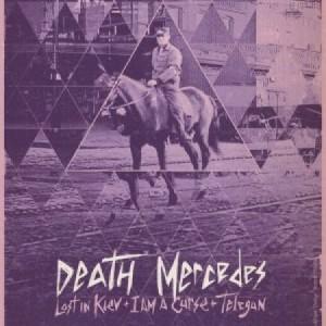 death mercedes