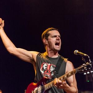 Propagandhi - Live au Petit Bain - 9 juillet 2013 | Jean-Christophe Besson - Tous droits réservés.
