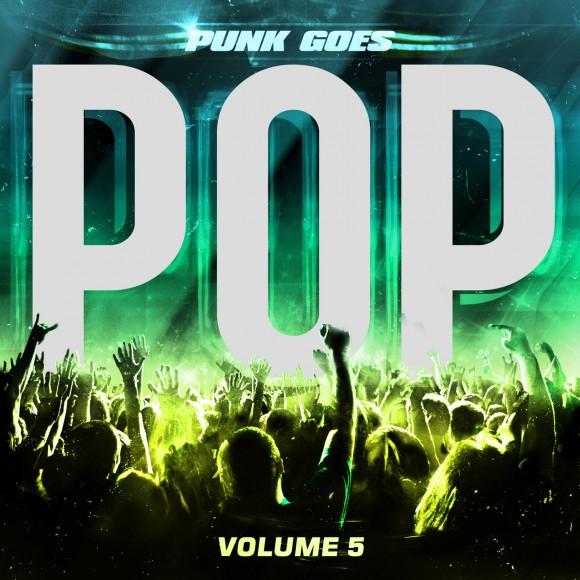 punkgoespop5