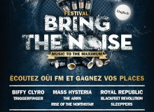 BRING THE NOISE FEST 2012