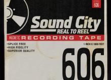 SOUND CITY MOVIE SOUNDTRACK