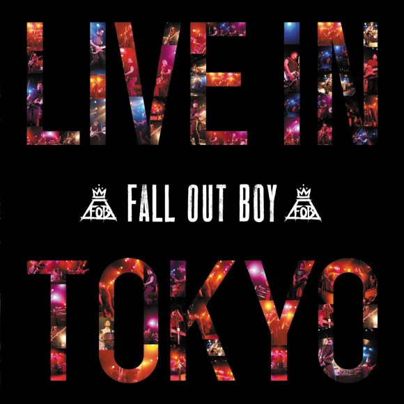 FOB Live In Tokyo