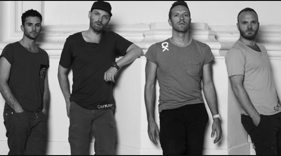 ColdplayMidnight
