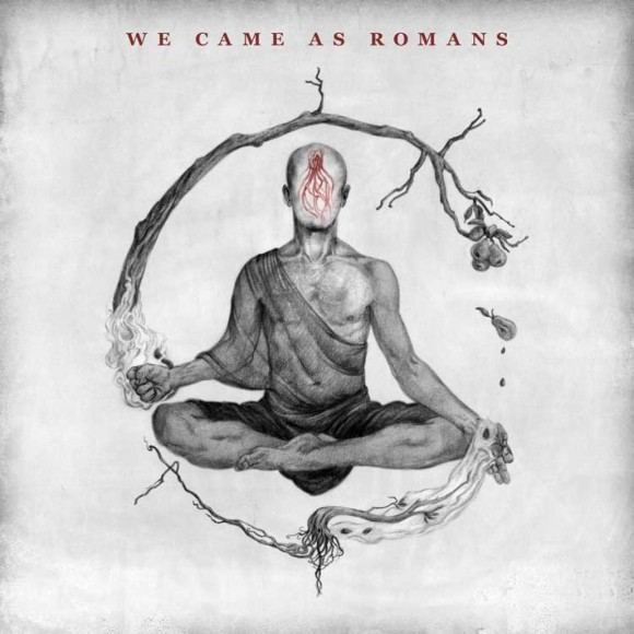 WE CAME AS ROMANS THE WORLD I USED TO KNOW