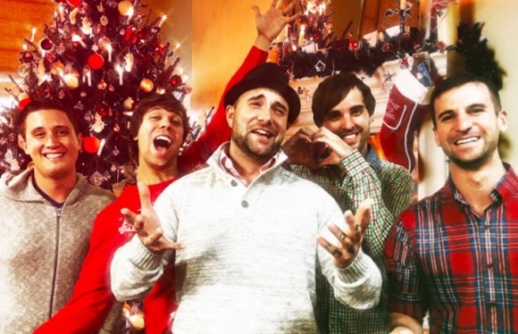STREAM / AUGUST BURNS RED – « HOME ALONE » THEME (PUNK GOES ...