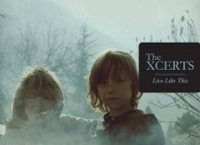 THE XCERTS LIVE LIKE THIS EP