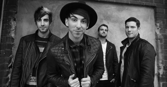ALEX GASKARTH HAVE YOURSELF A MERRY LITTLE CHRISTMAS