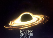 ENTER SHIKARI REDSHIFT