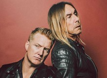 IGGY POP JOSH HOMME POST POP DEPRESSION