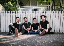 WITH CONFIDENCE 2016 HOPELESS RECORDS