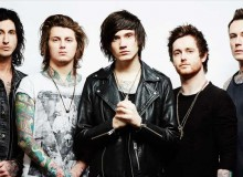 ASKING ALEXANDRIA THE BLACK MUSIC VIDEO 2016