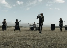 ASKING ALEXANDRIA HERE I AM MUSIC VIDEO