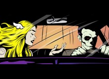 BLINK 182 BORED TO DEATH MUSIC VIDEO ATR