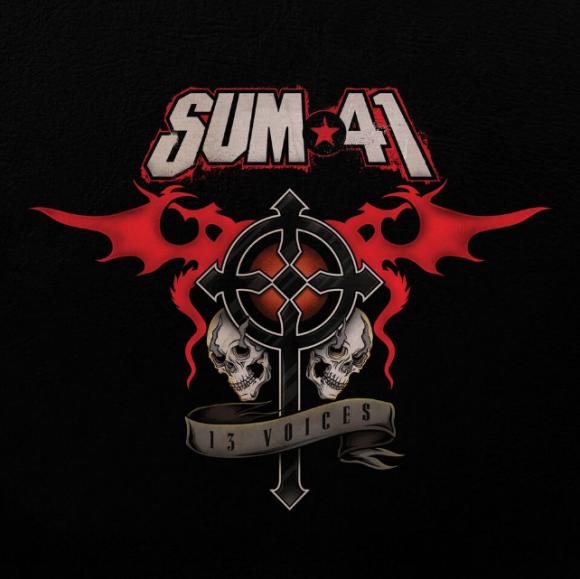 SUM 41 13 VOICES ALBUM