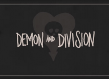 ALKALINE TRIO DEMON AND DIVISION GEORGES MELLIES