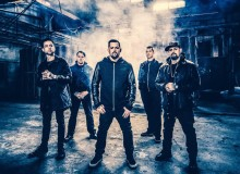 GOOD CHARLOTTE 2018 GENERATION RX