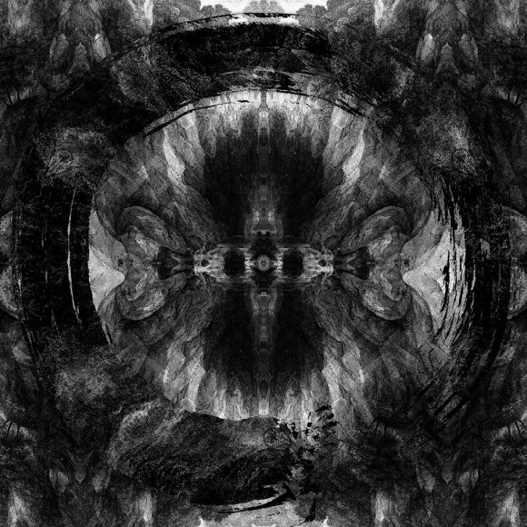 architects hereafter 9 novembre cover art
