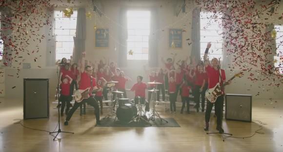 BLINK 182 DARKSIDE MUSIC VIDEO