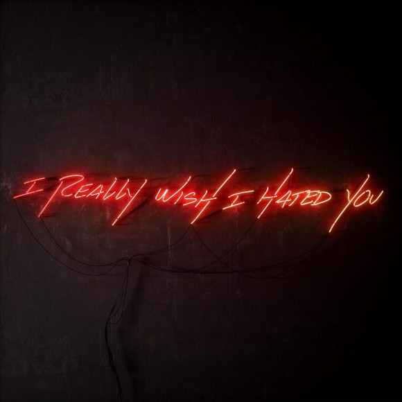 BLINK 182 I REALLY WISH I HATED YOU
