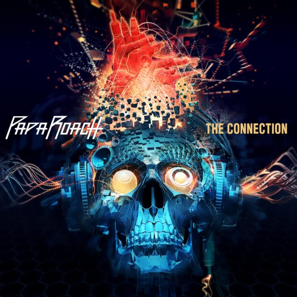 41. Papa Roach - The Connection