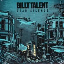 BILLY-TALET-DEAD-SILENCE