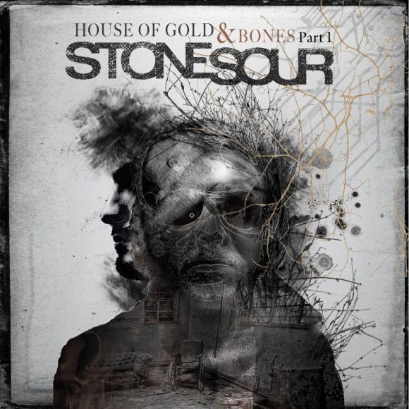 46. Stone Sour - House of Gold & Bones Pt. 1