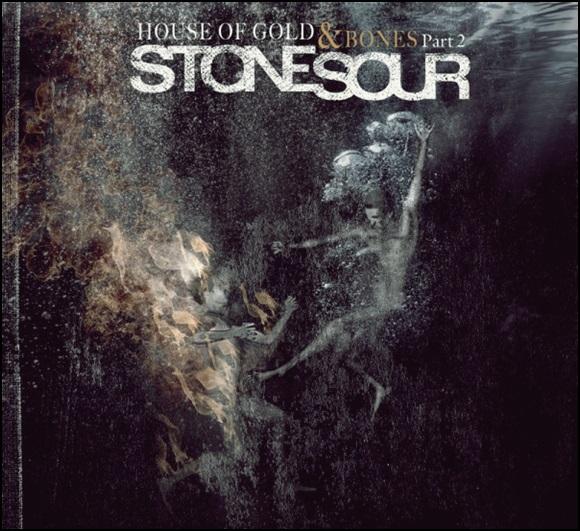 75. Stone Sour - House Of Gold & Bones pt. 2