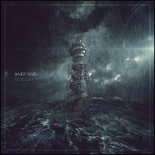 82. Andy Rive - Odyssey EP