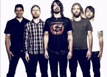 Foo Fighters officail