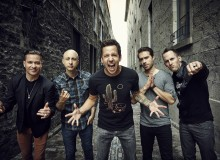 SIMPLE PLAN Opinion Overload MUSIC VIDEO