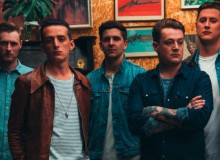 DEAF HAVANA SING LYRIC VIDEO