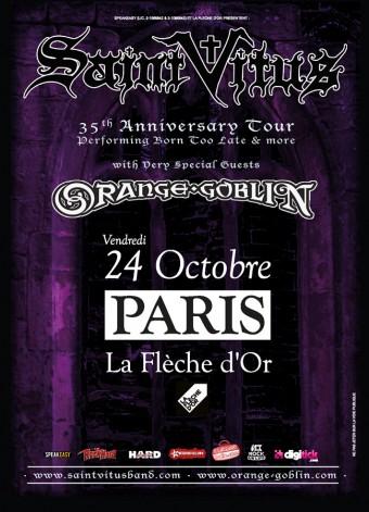 Concours AllThe rage TV - Saint Vitus
